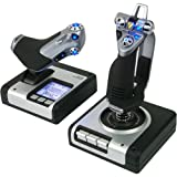Saitek X52 Hotas Flight Control System Joystick (PC)par Madcatz