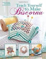 Teach Yourself to Make Biscornu