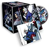 echange, troc Mobile Suit Gundam Seed 1: Grim Reality [Import USA Zone 1]