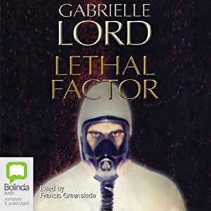 Lethal Factor Audiobook