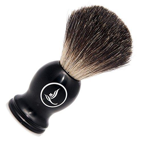 Latherwhip Shaving Brush with Box