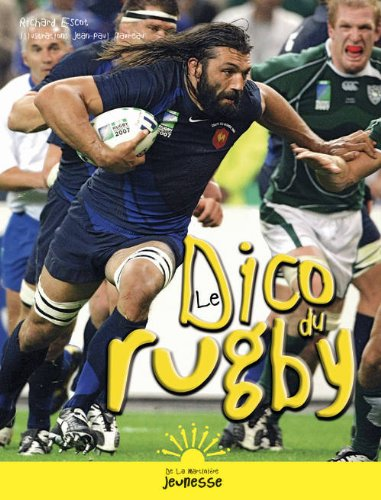 Le Dico du rugby