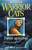 Forest of Secrets (Warrior Cats) (0007140045) by Hunter, Erin