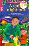 img - for Quiet Night Out (Read with Ladybird) book / textbook / text book