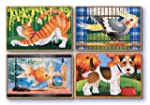 Melissa & Doug Deluxe Pets in a Box J...