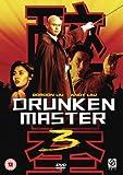 echange, troc Drunken Master 3 [Import anglais]