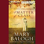 A Matter of Class | [Mary Balogh]