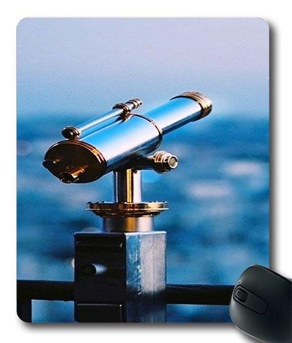 Astronomical Telescope Custom?Cloth?Top?Mouse?Pad/Mouse?Mat