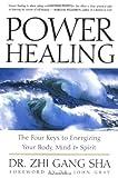 Zhi Gang Sha Power Healing