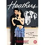 Heathers [1988] [DVD]by Christian Slater