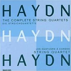 Les quatuors de Haydn 51H0VFUWDdL._AA240_