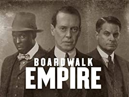 Boardwalk Empire - Season 4 [OV]