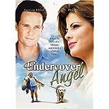 Undercover Angel ~ James Earl Jones
