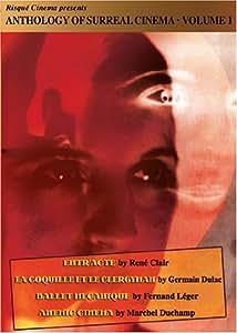 Anthology Of Surreal Cinema: Volume 1 [Import]