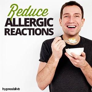 Reduce Allergic Reactions Hypnosis Speech