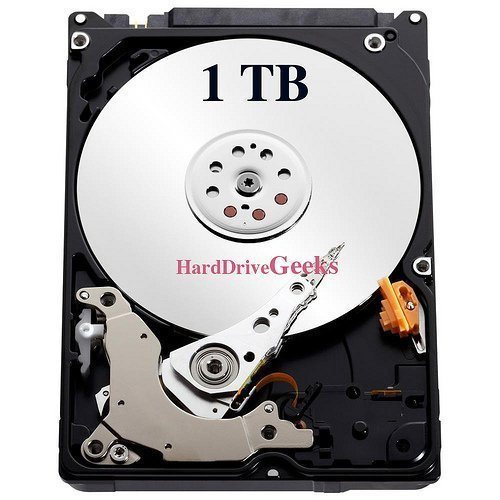 1TB Hard Drive for Dell Studio XPS 435MT435T 7100 8000 8100?000 9100 Desktop by HardDriveGeeks [並行輸入品]