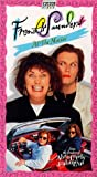 echange, troc French & Saunders [VHS] [Import USA]