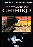 echange, troc Hayao Miyazaki - Le Voyage de Chihiro, tome 4