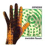 Genesis - Invisible Touch - Virgin - GEN CD2