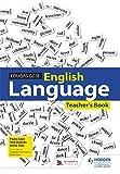 img - for WJEC GCSE English Language Teacher's Book book / textbook / text book