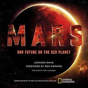 Mars Audiobook