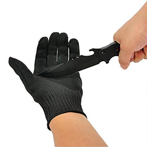 OVOS-Arbeitshandschuhe-Edelstahl-Drahtgewebe-Handschuhe-Schnittfest-Sicherheit-Arbeitshandschuhe-Anti-Slash-Cut-Static-Widerstand-schtzen-Handschuhe-Stufe-5-Schnitt-schutz-Schnitt-Schutzhandschuhe-Sie