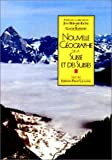 echange, troc Collectif - Nouvelle géographie de la Suisse