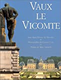 img - for Vaux-le-Vicomte book / textbook / text book