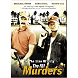 In the Line of Duty: The FBI Murders ~ Ronny Cox