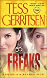 img - for Freaks: A Rizzoli & Isles Short Story: . book / textbook / text book