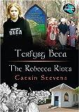 Terfysg Beca/The Rebecca Riots (Cyfres Cip Ar Gymru / Wonder Wales)