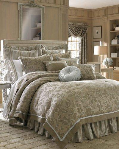 Croscill Europa Queen Comforter Set
