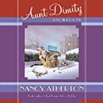 Aunt Dimity: Snowbound (       UNABRIDGED) by Nancy Atherton Narrated by Teri Clark Linden