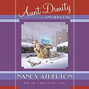 Aunt Dimity: Snowbound | [Nancy Atherton]