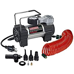 Craftsman 120V Portable Inflator- Craftsman 75121