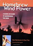 Homebrew Wind Power - 0981920101