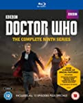 Doctor Who - Series 9 Complete [Blu-r...
