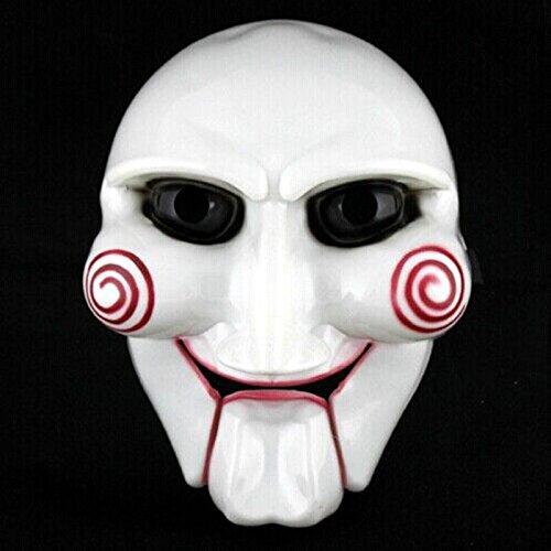 Fashion Cosplay for Halloween Masquerade Carnival Party Prom Carnival Mask (Clown Killer) 0