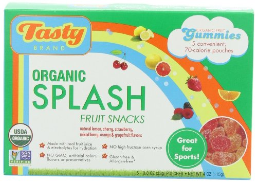 High Calorie Baby Food