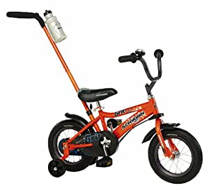 Bikes For Toddlers 3-4 Years Boys Inch Grit Bike
