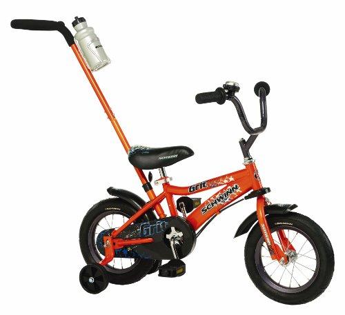 Schwinn Boy's 12-Inch Grit Bike