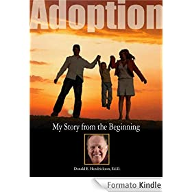 Adoption My Story from the Beginning