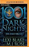 The First Night (1001 Dark Nights)