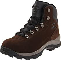 Hot Sale Hi-Tec Men's Altitude IV WP Hiking Boot,Dark Chocolate,10.5 W