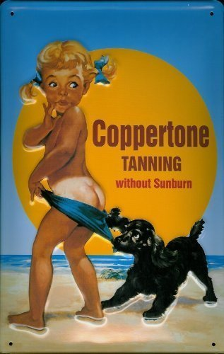 coppertone-tanning-blechschild-schild-blech-metall-metal-tin-sign-20-x-30-cm