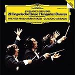 Brahms: Hungarian Dances (Vinyl)
