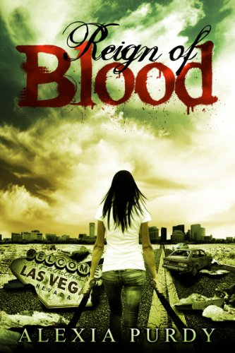 Reign of Blood (Reign of Blood #1) | freekindlefinds.blogspot.com
