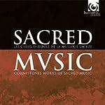 La musique sacr�e, du Moyen Age � nos...