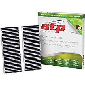 Amazon.com: RA-39 Carbon Activado clase Premium del filtro de aire