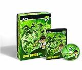 Ben 10 DVD Game